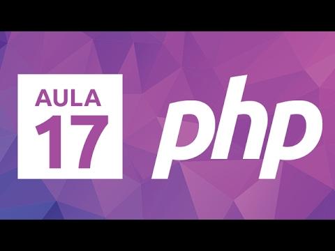 Curso de PHP 7 - Aula 17 - Funções de Arrays #3
