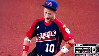 WORST Little League World Series Injuries Ever!  ᴴᴰ
