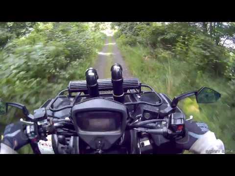 ATV Vlog & Ride # 2