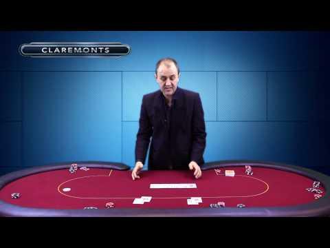 Poker Terminology: A Gutshot - Limping In