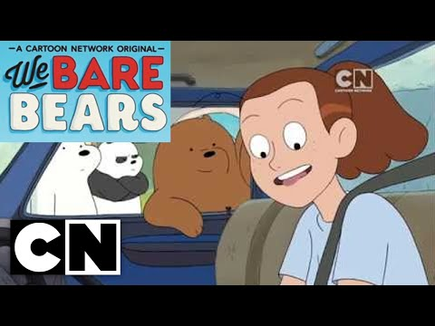 We Bare Bears - Panda's Date (Preview) Clip 2