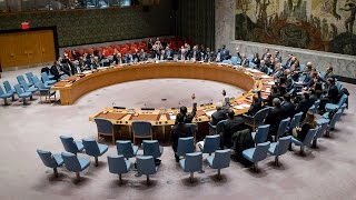 United Nations - LIVE - negotiate a legally-binding instrument to prohibit nuclear weapons