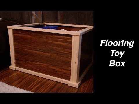 Flooring Toy Box!!!!!