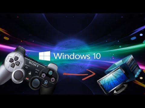 Tuto: Installer une manette Ps3 sur Pc Windows 10 en 5 min.