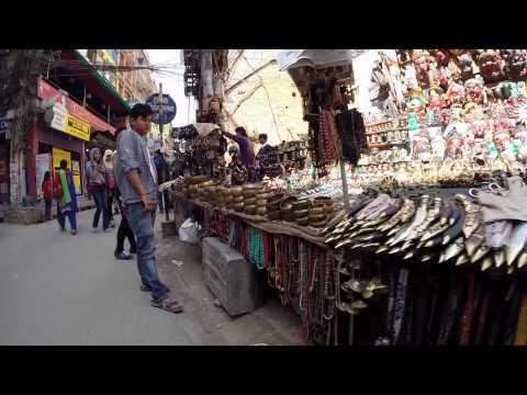 Chapter 2: Perth to Kathmandu