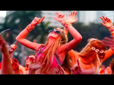 Electro House 2016 Best Festival Party Video Mix | New EDM Dance Charts Songs | Club Music Remix