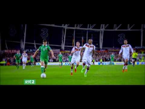 Euro 2016 - Live on RTÉ2