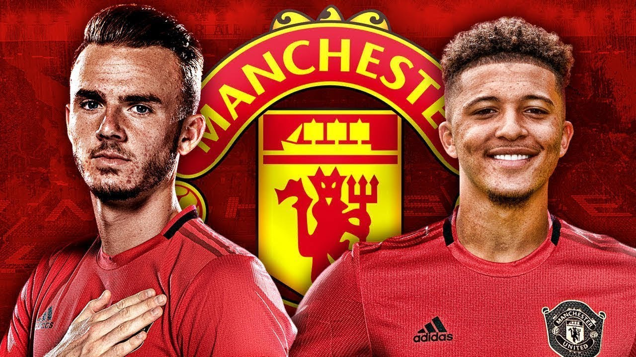 Manchester United January 2020 Transfer Special-  LATEST