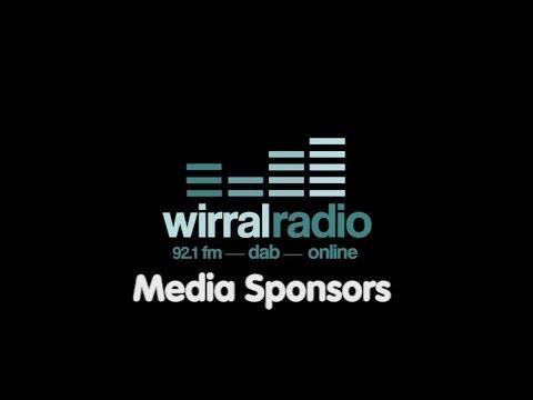 Wirral Business Awards 2015 - Wirral Radio 92.1 Media Sponsors promo