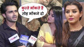 Dipika Kakar HUSBAND Shoaib Ibrahim Reaction On Shilpa Shinde