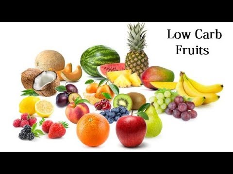 15 Best Low-Carb Fruits & Vegetables for Your Daily Diet
