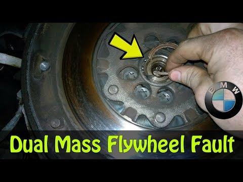 Dual Mass Flywheel & Clutch Kit Install - Bmw 3 Series E90 2005-2012