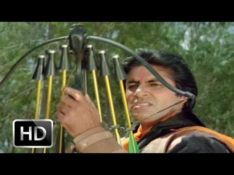 Xxx Mp4 Making Of Amitabh Bachchan S Comedy Scene Movie TOOFAN 3gp Sex