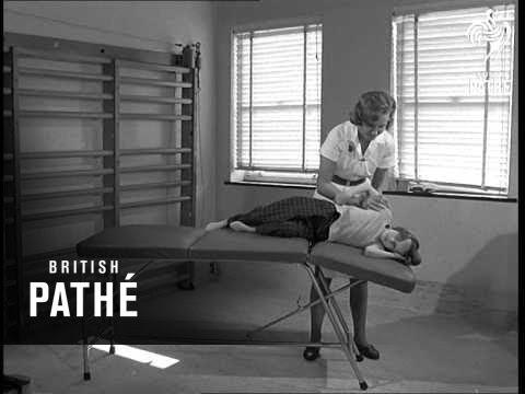 Cystic Fibrosis  Treatment (1965)