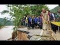 Download Video Banjir Pacitan - SBY Meninjau Bencana di Arjosari, 02-12-2017 3GP MP4 FLV