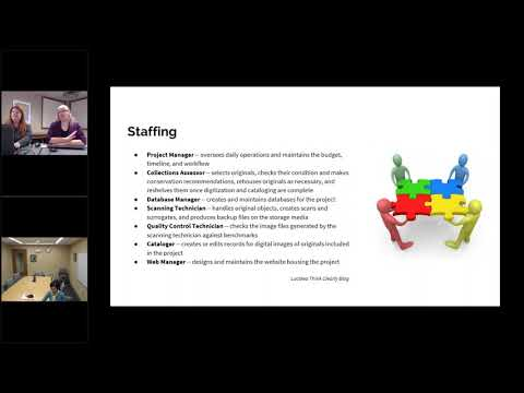 NCompass Live: Best Practices for Digital Collections
