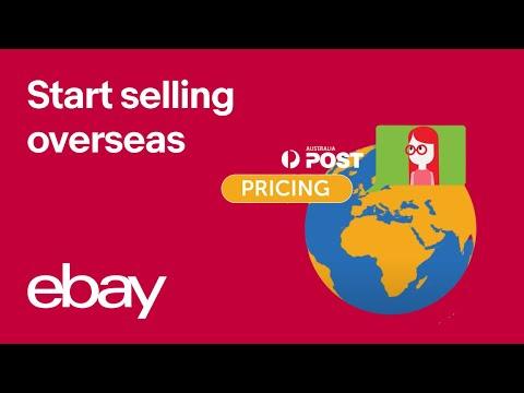 Selling Internationally: How to ship internationally