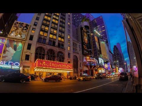 #1 USA Trip 2017 │ NEW YORK CITY │ OCEAN CITY │