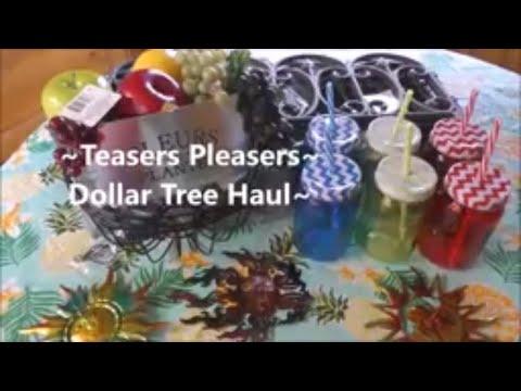 ~Dollar Tree Haul~