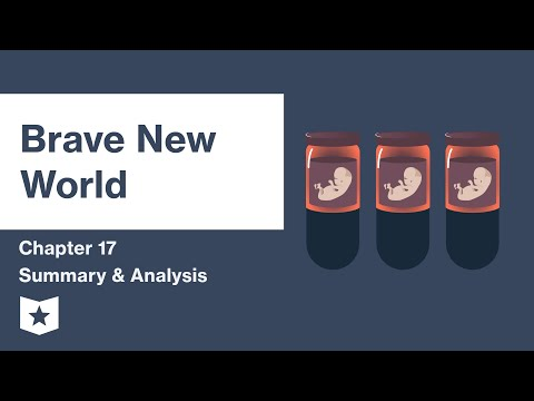 Aldous Huxley Brave New World Ebook