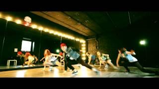 """fuck Sweet"" Dancehall Choreography By Pasha Trutnev || Sept. 2013"
