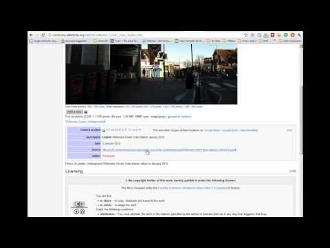 How To Get A Wikipedia Link To Your Website