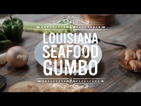 How to Make Seafood Gumbo