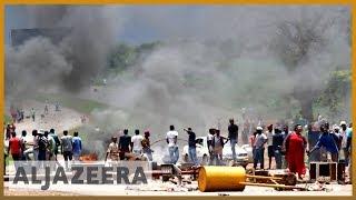 🇿🇼 Zimbabwe fuel hike sparks national shutdown | Al Jazeera English