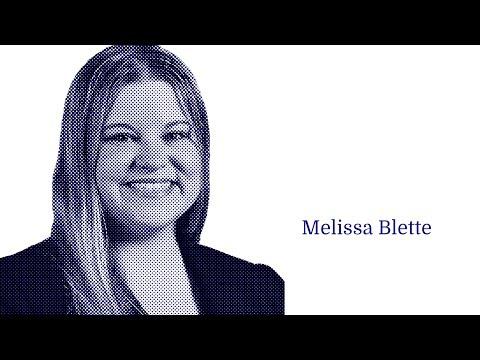 The Asa T. Spaulding, Sr. Award for Leadership (2018) - Melissa Blette