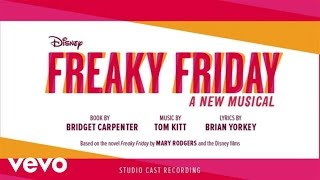 """The Hourglass (From """"Freaky Friday: A New Musical""""/Audio Only)"""