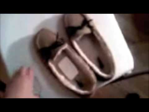 How To Keep Shoes and Clothes Smelling Good
