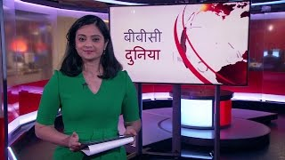 Special report from US-Mexico border: BBC Duniya with Shivani (BBC Hindi)