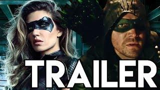 Arrow Season 6 Trailer Breakdown