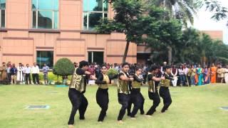 Madari Dance Performance