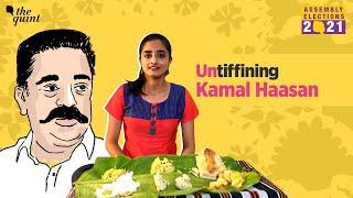 Tamil Nadu Elections 2021 | Untiffining 'Ulaganaayagan' Kamal Haasan's MNM – The Possible 3rd Front