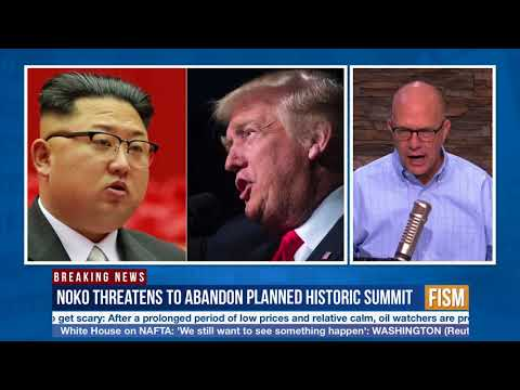 North Korea Threatens to Abandon Summit: Could Affect US Markets