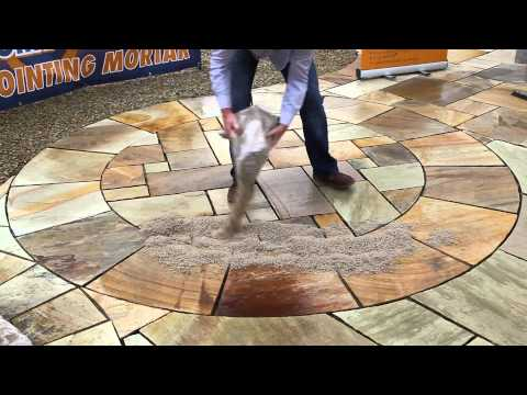 Joint It - Paving Grout