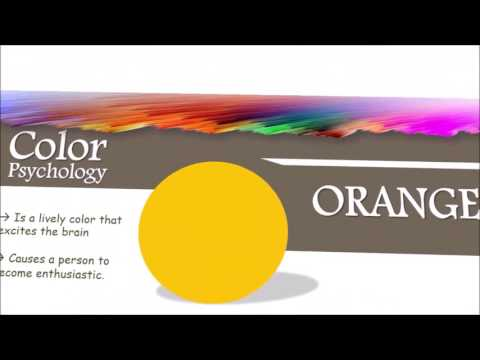 How to choose right colour for your brand