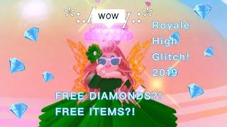 free diamonds royale high 2019 Videos - 9tube tv
