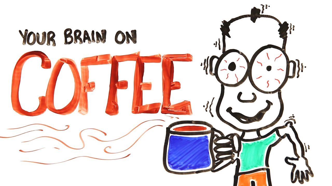 Download Your Brain On Coffee MP3 Gratis