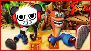 Crash Bandicoot N Sane Trilogy Mango Quest! Let