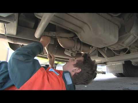A Career in Automotive Heavy Engineering (JTJS32008)