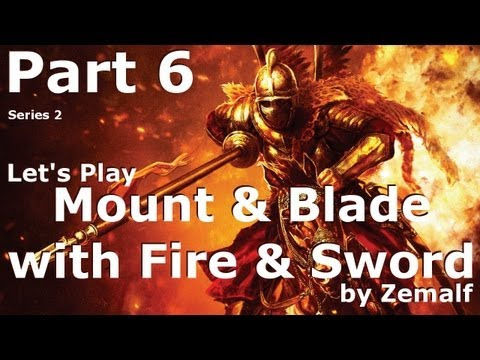 Mount & Blade with Fire & Sword - Part 6 - Mount & Trade II [S02E06]
