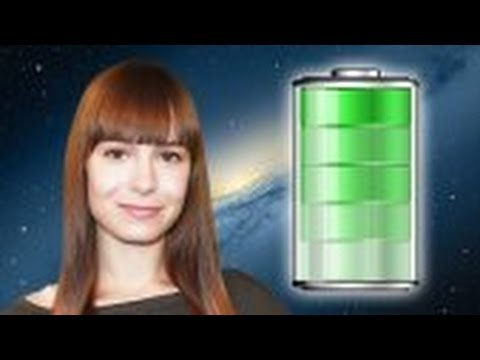 Free Tool to Extend MacBook Pro Battery Life - Tekzilla Daily Tip