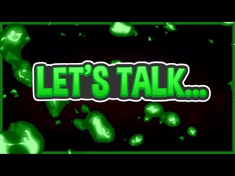 Let's talk about the Let's Play