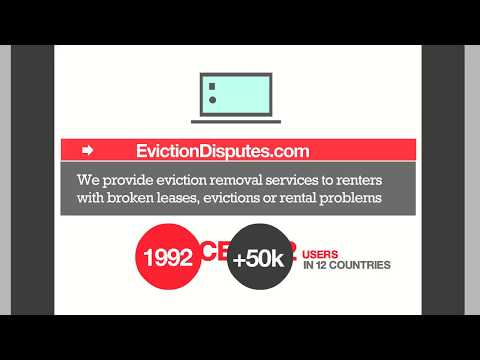 HOW TO RENT WITH EVICTIONS | EVICTION RENTAL APARTMENTS