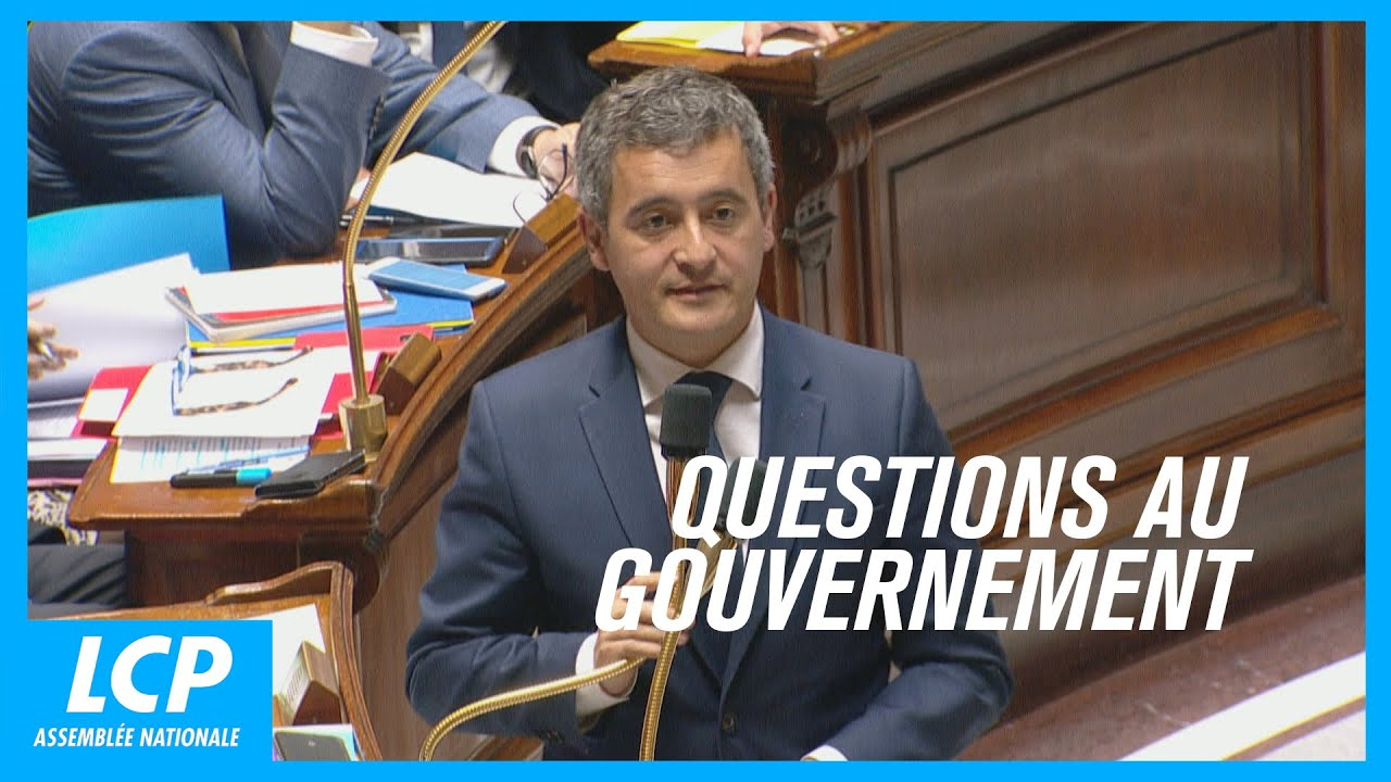 L'intégrale des questions au Gouvernement | 28/07/2020