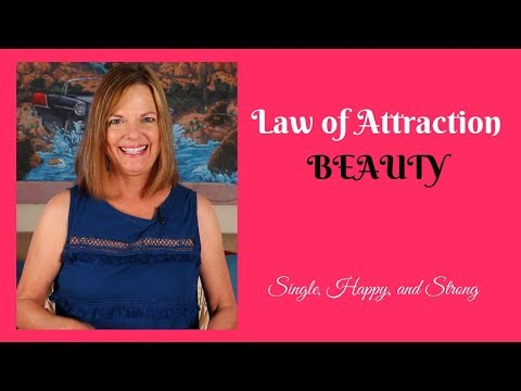 Law of Attraction Beauty