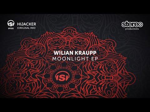 Wilian Kraupp - Hijacker - Original Mix