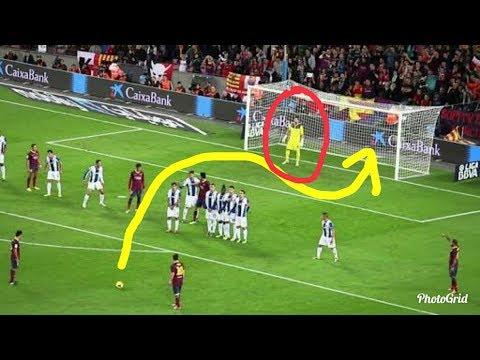 Messi top goals ll top 10 amazing goals by leo messi ll goals & skills of messi ll unstoppable messi